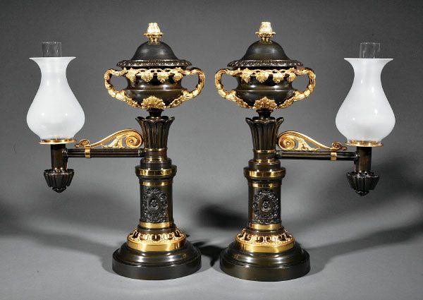 Настолни лампи – осветителни тела без които не можем