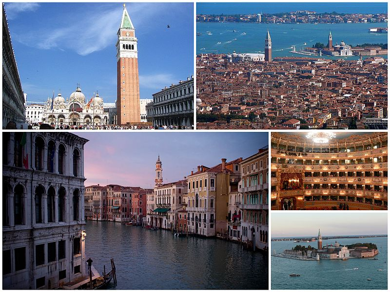 Неща, които да не пропускаме докато сме в Италия