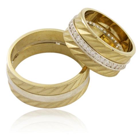 видове годежни пръстени