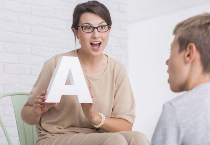 Логопед за по-големи деца – кога да потърсим съвет?