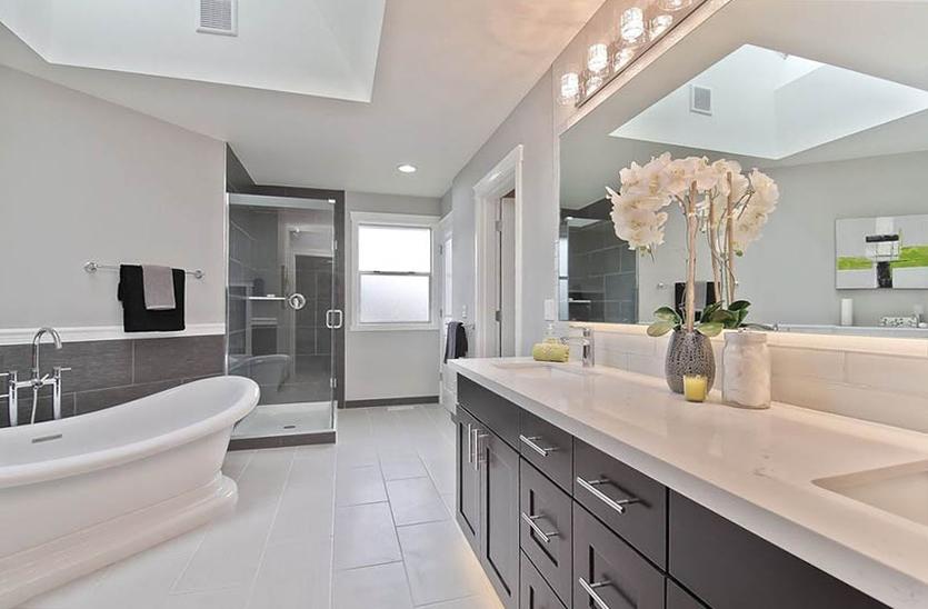 Дизайнът – ключов фактор за обзавеждане за банята