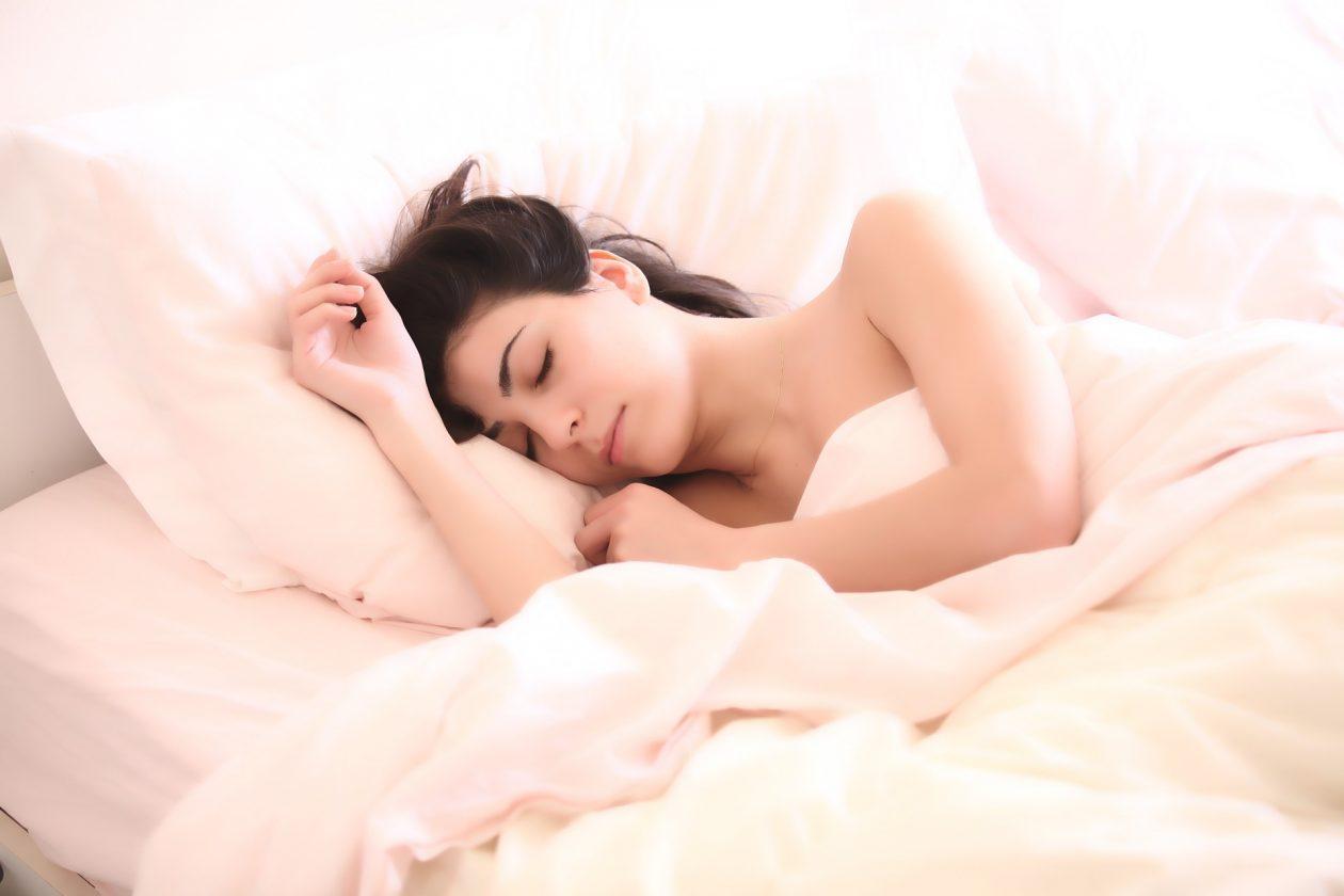 Удобната възглавница- най-добрият приятел на съня