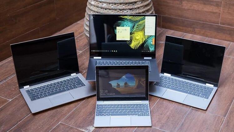 Стар лаптоп, по-хубав от новия